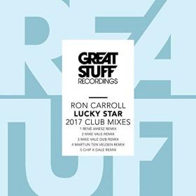 RON CARROLL - LUCKY STAR 2017
